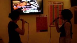 Arashi - We can make it! - karaoke del FC Argentina