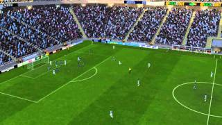 Lazio   SSC Napoli   Kondogbia   Гол 90 минут   ТВ 720p
