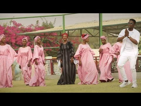 Matan Zamani Official Video | Garzali Miko | Maryam Yahaya | Nura M Inuwa Hausa Song 2018 #trending