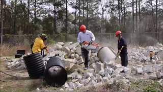 NC Search and Rescue Video