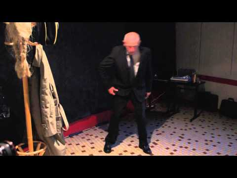 """video teaser spectacle de sketches de Fernand Raynaud """"Y'a comme un défaut"""""""