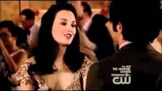 Пары сериала ♥ Gossip Girl(Сплетница), Blair and Dan-Jump inside your love