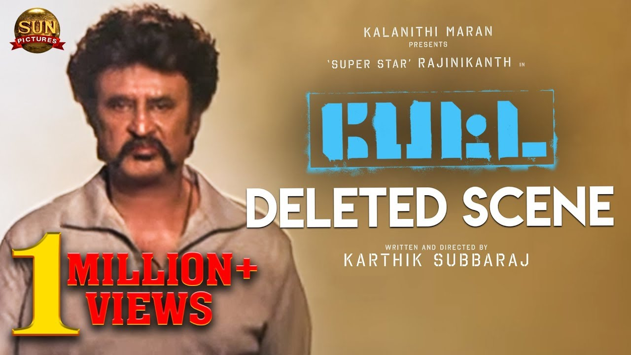 Petta Deleted Scene - Rajini Torchlight Fight - Karthik Subbaraj Narrates | MY 438