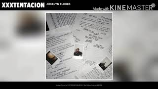 XXXTENACION-Jocelyn Flores (Audio)