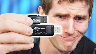 Video Can This USB Stick Resurrect Your Old PC? MP3, 3GP, MP4, WEBM, AVI, FLV Agustus 2019