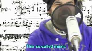 The Mainstream Song - KSic/SkydiveSabotage