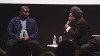 Steve McQueen and Dr. Cornel West on Paul Robeson, Art, and Politics