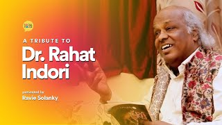 A Tribute to Dr. Rahat Indori Sahab | The Social House Poetry | Whatashort - Download this Video in MP3, M4A, WEBM, MP4, 3GP