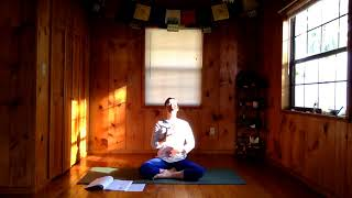 Yoga Intervention for Lymphedema