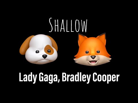 Download Shallow From A Star Is Born Originally Performed By Lady