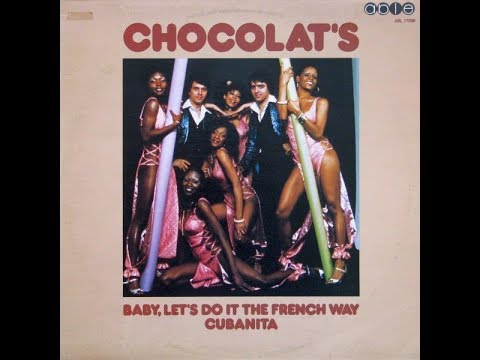 Chocolat's - Medley Discolat's 1977