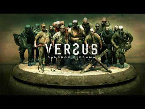 Trailer de Versus Squad