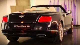 Bazaar Art: Bentley X Dale Chihuly