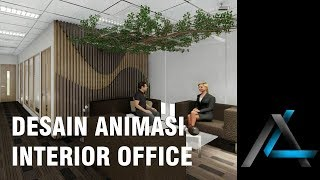 Desain Interior #Office#proposal Desain#posa