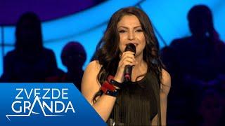 Nadica Ademov - Daj Boze - ZG Specijal 26 - (Tv Prva 20.03.2016.)