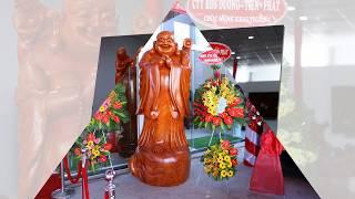 Khai Trương Martin108 Chi Nhánh Bình Dương 9-12-2018