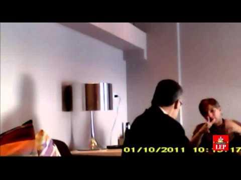 Casa por cárcel para exalcalde Bosco Vallarino