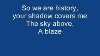 Amy Winehouse-Tears Dry On Their Own Lyrics