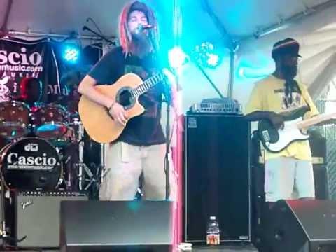 Dub District + Idren of Jah + Live at Summerfest 2010