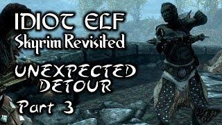 Skyrim Revisited - 062 - Unexpected Detour - Part 3
