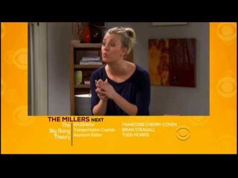 The Big Bang Theory 7.08 (Preview)