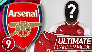 FIFA 19 ARSENAL CAREER MODE #8 | THIS GAME HATES ME