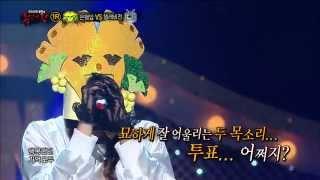 【TVPP】SeungHee(OH MY GIRL) - Star, 승희(오마이걸) – 별 @King Of Masked Singer