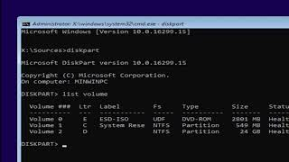 Reset Administrator Password Windows 10 Without Software  - QUICK