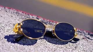 St. James 24K Gold Frames by 9Five