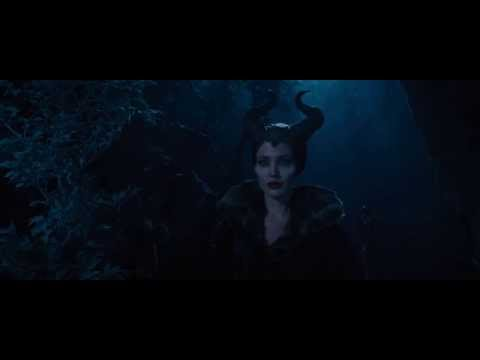 Maleficent Clip 'Fairy Godmother'