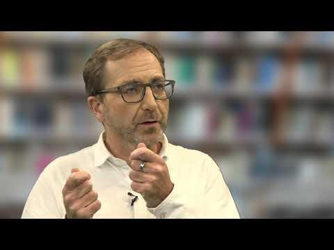 Olivier Riaudel - Vivre et enseigner la théologie