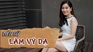 [Tiểu sử Lâm Vỹ Dạ] Lâm Vỹ Dạ nàng thơ duyên dáng của làng hài Việt