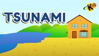 Grade 2 AP | Tsunami | Disaster Preparedness