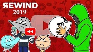 Angry Prash YouTube Rewind 2019