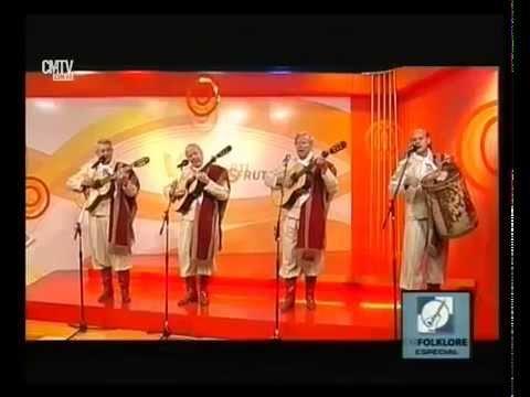 Los Tucu Tucu video Más allá - CM Folklore