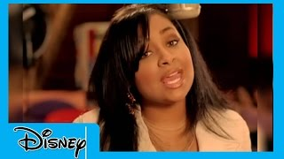 A Dream Is A Wish Your Heart Makes - Disney Channel Circle Of Stars (HD)