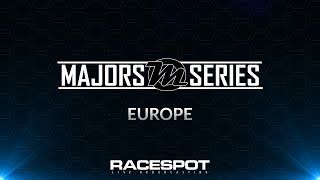 Majors Series - European Region | Round 6 | Indy 500