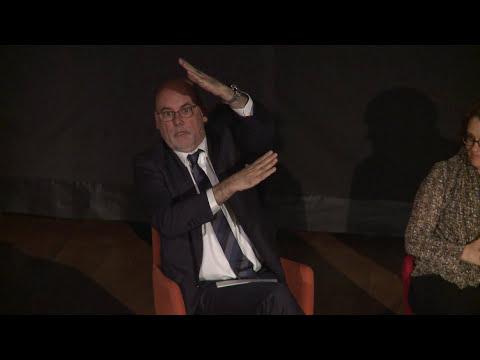 Parte II - Manuel Miguéns e Manuel Célio Conceição