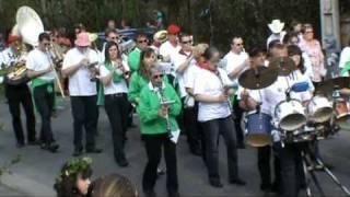 preview picture of video 'Carnaval de Portet-sur-Garonne'