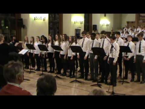 Bolton School Chamber Choir