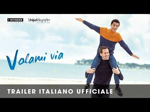 Volami via – Il trailer ufficiale italiano