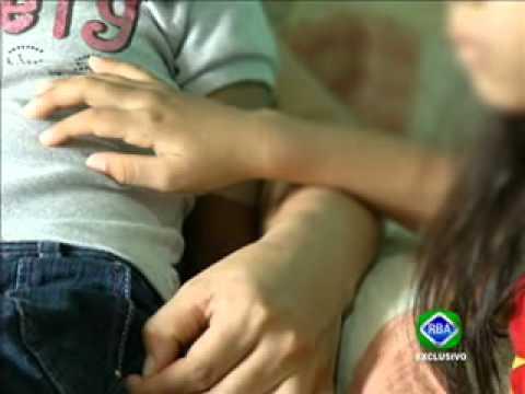 Crianças são violentadas pelo próprio tio
