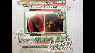 Girl's Best Friend 55/2017 CW Challenge Week 3 #16