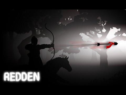 Vídeo do REDDEN!