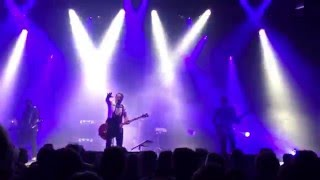 Colony Joy Division live by Peter Hook 2016