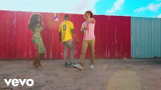 Los Rakas   Devorame (Official Video) Ft. Amara La Negra