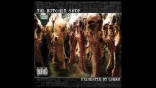 Esham Presents   Filthy Rockwell   Count the Money