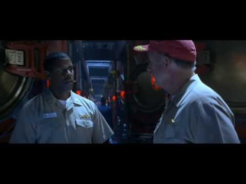 Crimson Tide - Leadership Traits Video