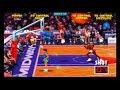 Nba Jam arcade Gameplay