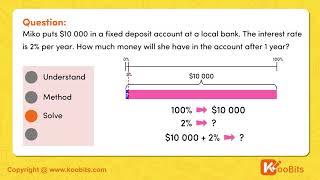 KooBits Singapore Maths Video P5